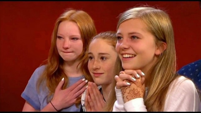 The Voice Kids | Emotional Inspiring Blind Auditions