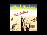 mad_twinz(Mad TwinZ   #InfoWabb   #Wabbpost  Mad TwinZ - Painkiller