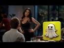 Реклама мобильной связи с Ники Минаж