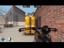 ClanWar ONB vs R1cko 1 раунд