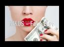 NIKUS - Fake Love (Trap Instrumental 2016)