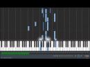 Saika - Naruto Shippuden | Piano Tutorial