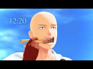 [MMD OPM] OPM Ads