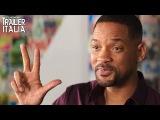 COLLATERAL BEAUTY con Will Smith  Tutti i trailer e le clip in italiano
