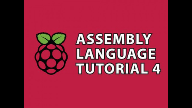 Assembly Language Tutorial 4 Floats Switch