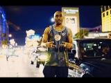 2Pac - All Eyez On Me  (Видео Со Съёмок Фильма) (#NR)