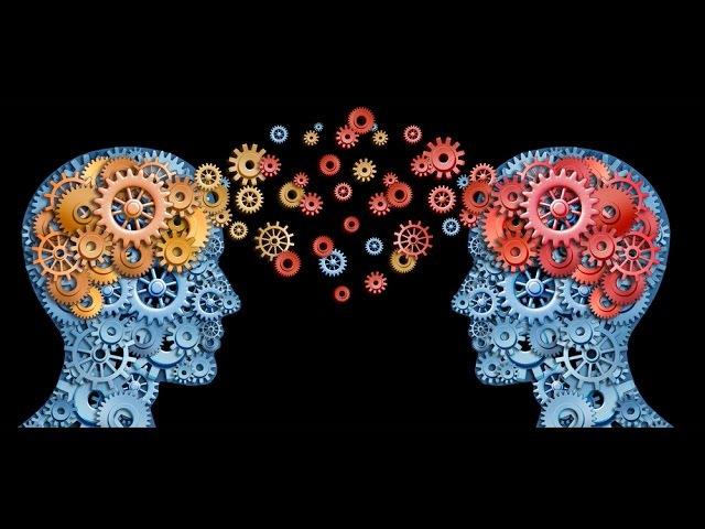 Мышление. Сознание. Подсознание. Секрет. Сила мысли - Док. фильм. Thinking. Consciousness.