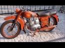 Полная история мотоциклов ИЖ