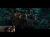 Fummy Fox смотрит Трейлер #1