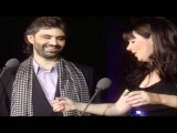 Andrea Bocelli &amp Sarah Brightman - Con Te Partiro (1997)