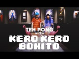 Kero Kero Bonito play a sober game of