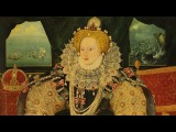 Queen Elizabeth I 'Armada' portrait secured for the nation