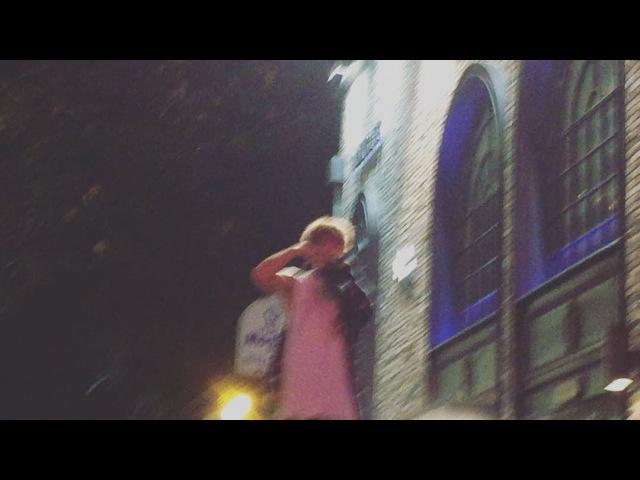 Instagram video by Euny 👑 • Aug 6, 2016 at 2:38am UTC