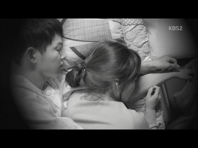 Yoo Si Jin Kang Mo Yeon | Good to you [Descendants of the Sun]