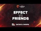 D2CL S10 Effect - F.R.I.E.N.D.S - Вторая карта