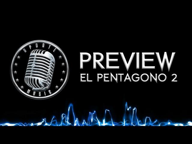 NICKY JAM PREVIEW (EL PENTAGONO 2)