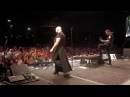 Pantera's Walk by David Dreiman w/Breaking Benjamin