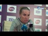 Светлана Кузнецова: «Очень сильно волновалась, ведь не играла в Питере с 14 лет»