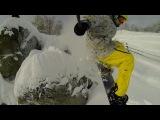Abzakistan tusa 2016. Snowboarding. 1080p. ZomAmigo prod. DaBro Inc.