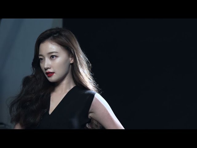[MIZON] 미즈온의 새로운 뮤즈, 배우 송하윤