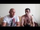 Русские против дагестанского гея-педофила. Виртуозная лезгинка