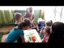Дидактична гра на розвиток мовлення Кравченко Карина