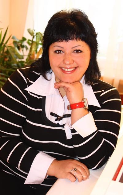 Наталья Подшивалова