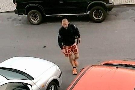 Поможем найти похитителя велосипеда, ул. Московская д. 311