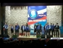 Накануне Дня Космонавтики Виктор Толоконский поздравил СибГАУ