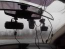 Обзор видеорегистатора CANSONIC CDV-400 и CANSONIC FDV-707LIGHT