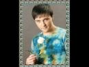 Юра Шатунов слайд фото ( Белые розы )