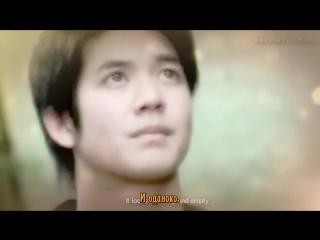 ОСТ рус. саб В моем сердце только ты / Dang Duang Haruthai (2008 год)