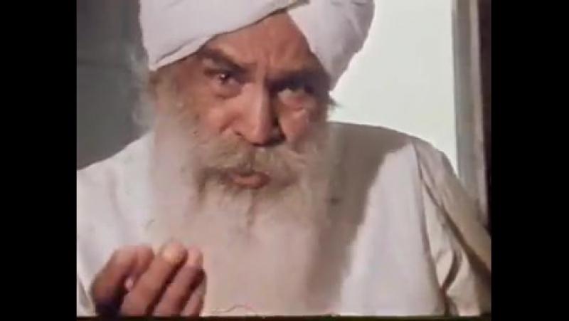 Interview with Sant Kirpal Singh смотреть онлайн без регистрации