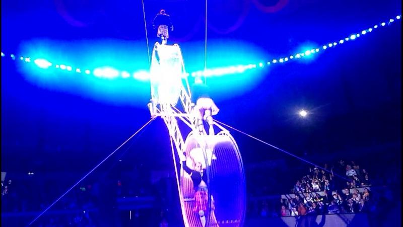 Цирк!!