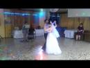 Восхитительный танец отца с невестой часть 3