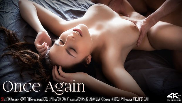 SexArt - Once Again