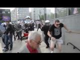 Накормили поляков за русска курва