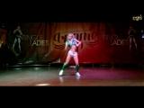 FRAME UP BELARUS __ BEST DANCE SHOW SOLO __ Оля Лета