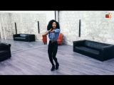 JD2016 Dance Lesson Rabiosa