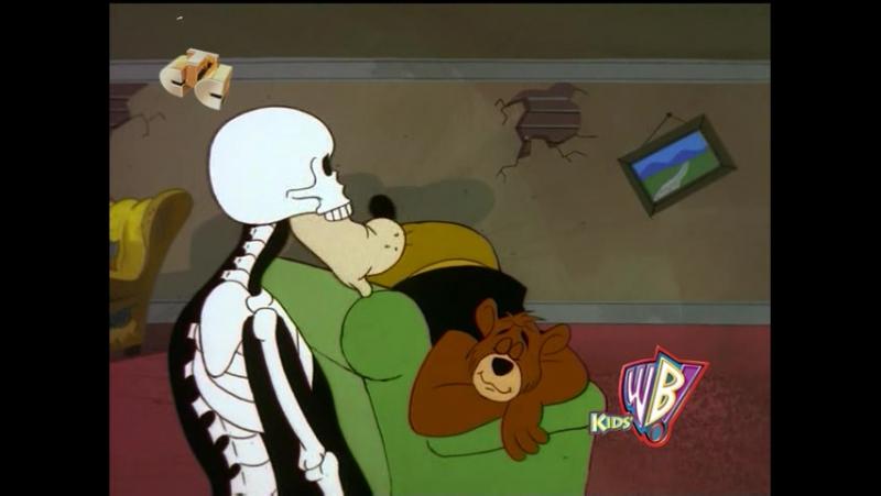 Том и Джерри: Комедийное шоу (11-12)
