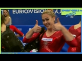 Womens Gymnastics - Very Beautiful Moments _ PART THREE _