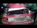 Отборные аварии на раллийных гонках WRC Rally crashes WRS