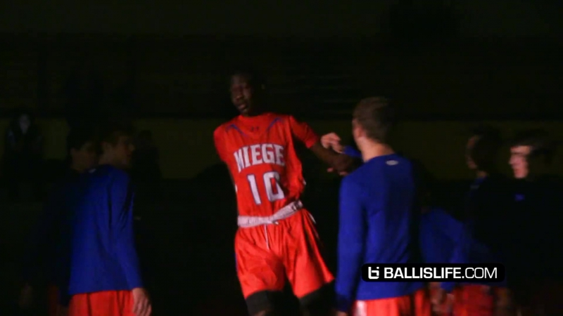 (СЫН МАНУТЕ БОЛА )611 16 Year Old Bol Bol is a Unique Game-Changer!