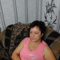 Анна Сюрсина