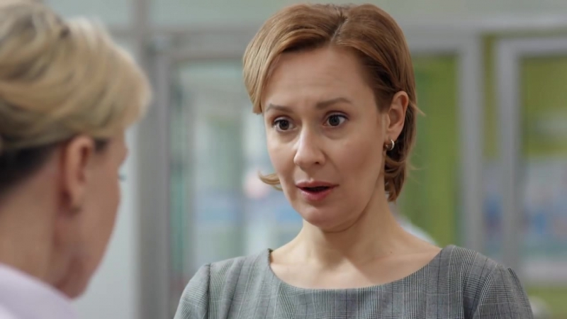 Склифосовский 4 сезон 22 серия Склиф 4 Ольга и Ирина Алексеевна