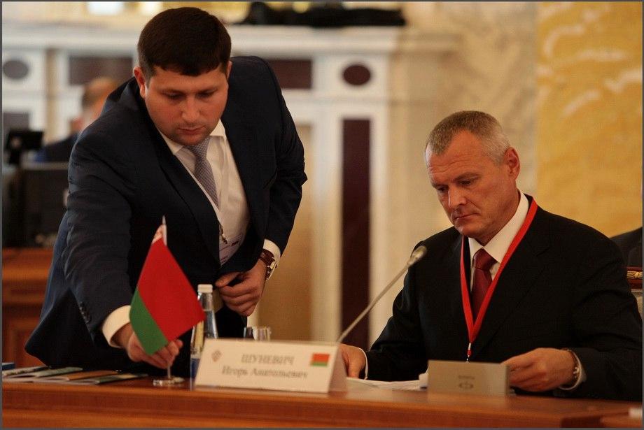 Руководитель МВДРФ возглавил Совет министров внутренних дел СНГ