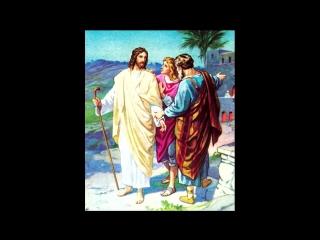Часть 208 ТЕ Приготовление пасхи для Иисуса и апостолов