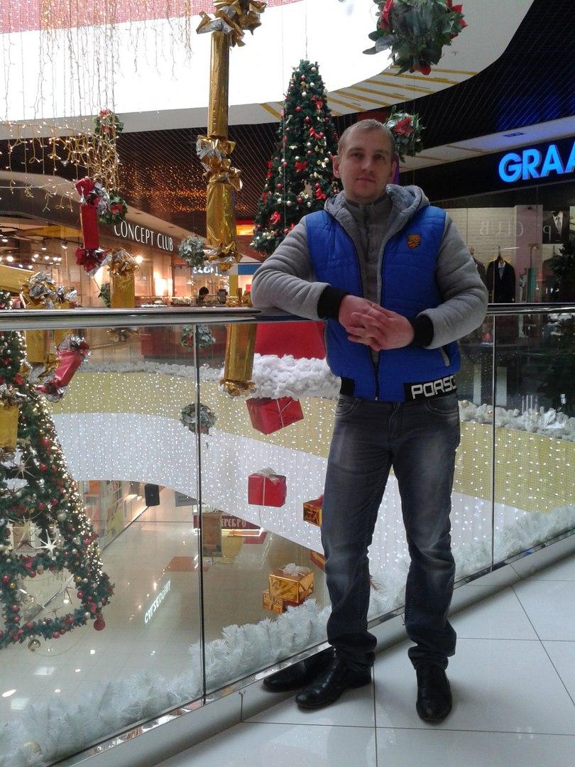 Валентин Бочаров, Ростов-на-Дону - фото №1