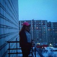 Олейникова Елизавета