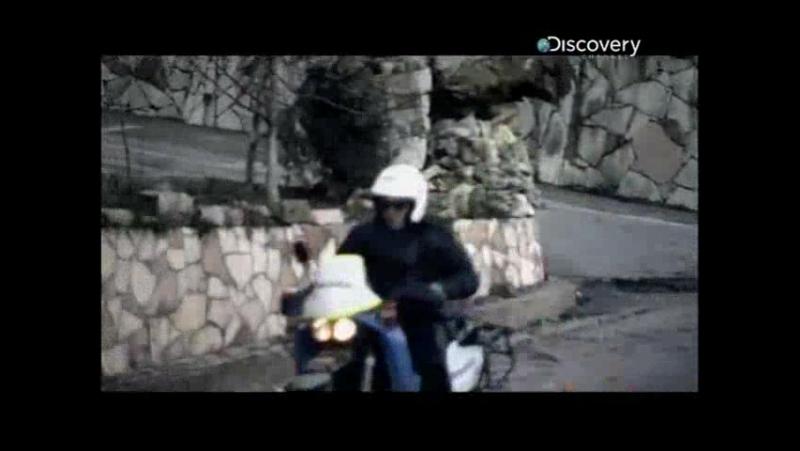 Ограбление банка от Top Gear